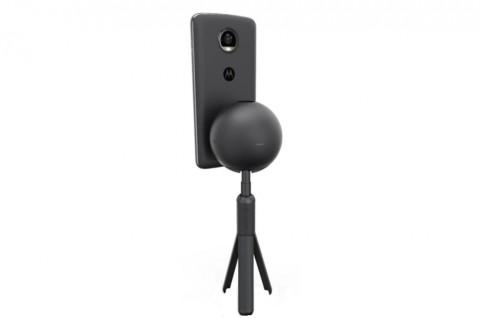 Motorola Siapkan Moto Mod untuk Vlogger Amatir