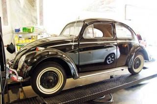 Langka, Harga Volkswagen Beetle 1964 ini Tembus Rp15 Miliar
