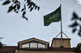 Intelijen AS: Pangeran Ada Dibalik Hilangnya Jurnalis Arab Saudi