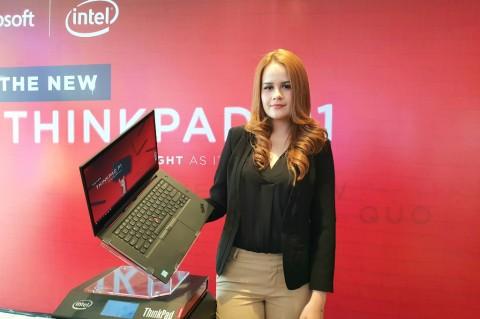 Q3 2018, Lenovo Rajai Pasar PC yang Stagnan