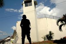 Ditjen Pas tak Khawatir Tahanan Kabur Migrasi Keluar Palu