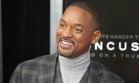 Will Smith Ungkap Penampakan Lampu Ajaib di Film Aladdin