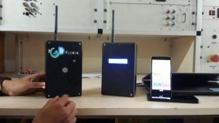 UB Kembangkan Pendeteksi Bencana Berbasis Android