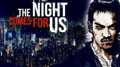 The Night Comes For Us (Foto: dok. Screenplay Infinite Films)