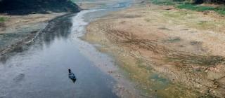 Cirebon Tunggu Arahan Ridwan Kamil untuk Revitalisasi Sungai