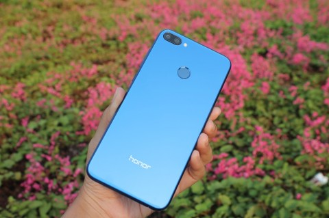 Honor 9i, Bodi Cantik, Performanya?
