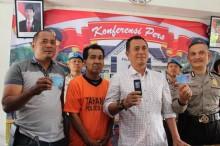 Polres Batu Malang Tangkap Oknum Wartawan Gadungan