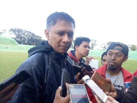 CEO Arema FC Iwan Budianto-Medcom.id/Daviq
