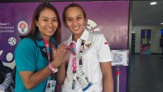 Kisah Persahabatan Tanpa Batas Dua Atlet Voli Asian Games dan Para Games
