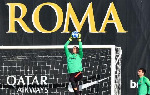 AS Roma punya utang besar pada 2018 (Foto: AFP/Andreas Solaro)
