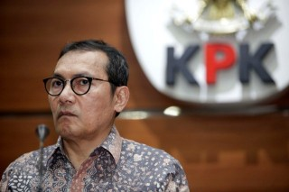 KPK Hati-hati Usut Dugaan Aliran Uang ke Tito