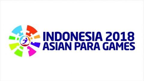Logo Asian Para Games (Foto: asianparagames2018.id)