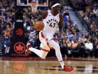 Hasil Pramusim NBA: Diterkam Raptors, Pelicans Belum Pernah Menang