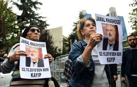 Turki Klaim Punya Bukti Jurnalis Arab Saudi Dibunuh