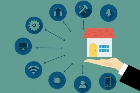 Perangkat IoT pada smart home jadi incara para kriminal siber.