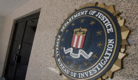 Pesta Seks, Agen FBI di Asia Ditarik Pulang