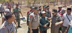 Kodam Brawijaya Kirim Prajurit ke Sapudi