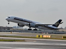 Menikmati 19 Jam di Udara Antara Singapura dan New York