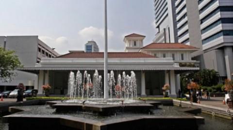 Ilustrasi Gedung Balai Kota DKI. (Foto jakarta.go.id)