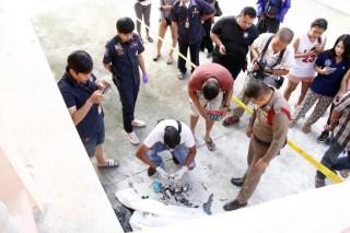 Kalah Taruhan, Pria di Thailand Bakar Diri