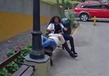 Suami Pergoki Istri Selingkuh Lewat Google Street View