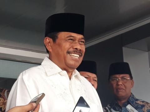 Jaksa Agung M Prasetyo. Foto: Medcom.id/Sunnaholomi Halakrispen.