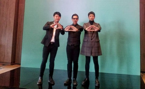 Band Asal Thailand Slot Machine Kaget Punya Penggemar di Indonesia