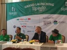 Aplikasi Sipindo Diyakini Meningkatkan 20% Produktivitas Petani