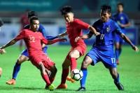 Seorang Pemain U-19 Terancam Dicoret dari Skuat