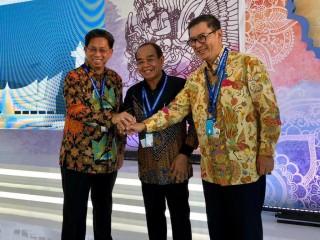 Bank Mega Suntik Kredit ke Hutama Karya Rp12,3 Triliun