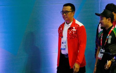 Harapan Menpora Usai Asian Para Games 2018