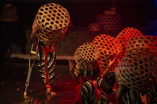 Festival Tanpa Batas 2018
