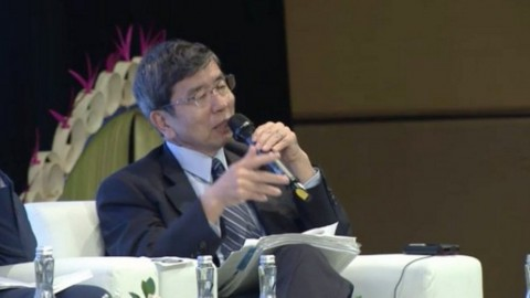 ADB Nilai Pelemahan Rupiah Akibat Spekulan