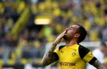 Paco Alcacer bakal Dipermanenkan Dortmund