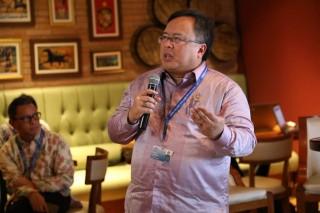 PINA Teken Proyek Rp47 Triliun Sokong Sektor Prioritas