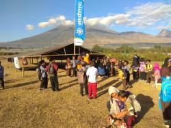 UMM Kirim Tim Penanganan Trauma ke Sulteng
