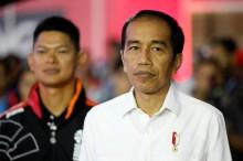 Presiden Jokowi Apresiasi Atlet Asian Para Games 2018