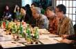 Jepang Bantu Susun Marterplan Rekontruksi Palu