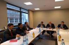 Jerman Puji Program Deradikalisasi di Indonesia