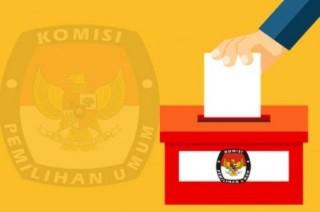 555 Personel TNI-Polri Kawal PSU Distrik Kabupaten Deiyai