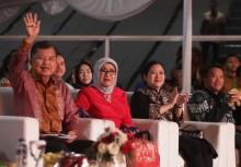 Pesan Kemanusiaan pada Asian Para Games 2018