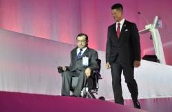 Para Games Berakhir, Ketua INAPGOC: Semoga Meninggalkan Kesan Baik