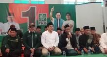 Jokowi-Ma'ruf Ditargetkan Dapat 60 Persen Suara di Jabar