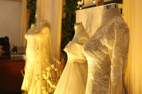 Pameran pernikahan The Springs Club diselenggarakan pada 10-14