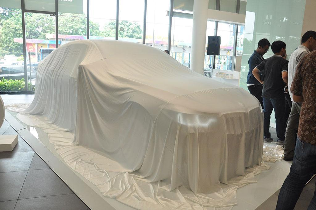 BMW masih memiliki sejumlah mobil baru yang akan diluncurkan hingga akhir 2018. Medcom.id/Ekawan Raharja