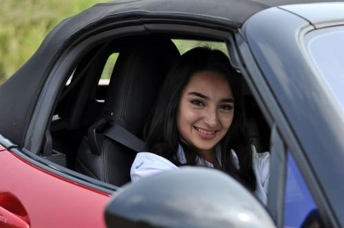 Teknik eco driving bisa dimanfaatkan untuk meningkatkan