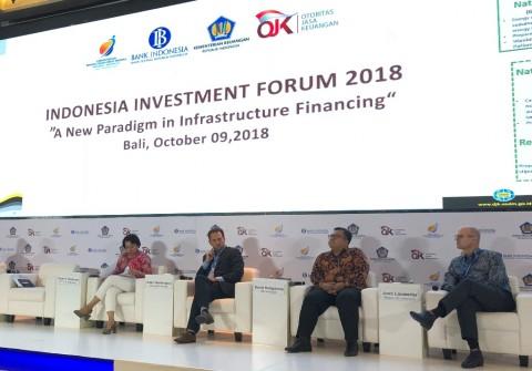 Allianz Indonesia Teken Komitmen Investasi Infrastruktur