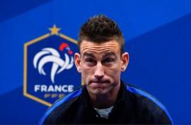 Laurent Koscielny Mundur dari Timnas Prancis