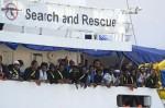450 Imigran Diminta Pergi dari Riace, Italia