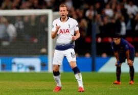 Ramos: Kane bakal Sukses jika Pindah ke La Liga Spanyol